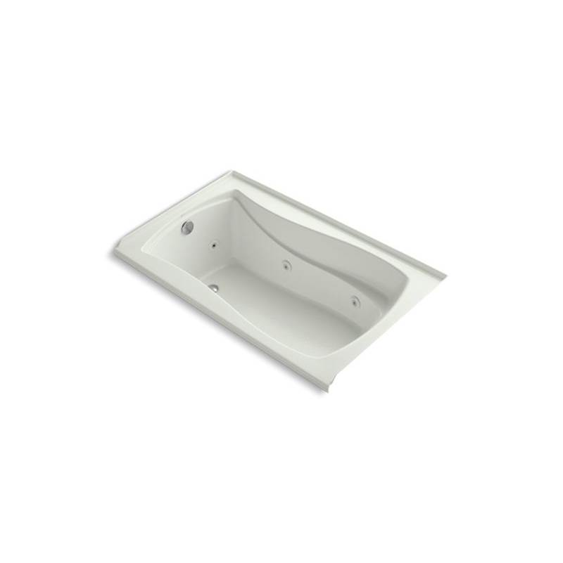 Kohler Three Wall Alcove Whirlpool Bathtubs item 1239-L-NY