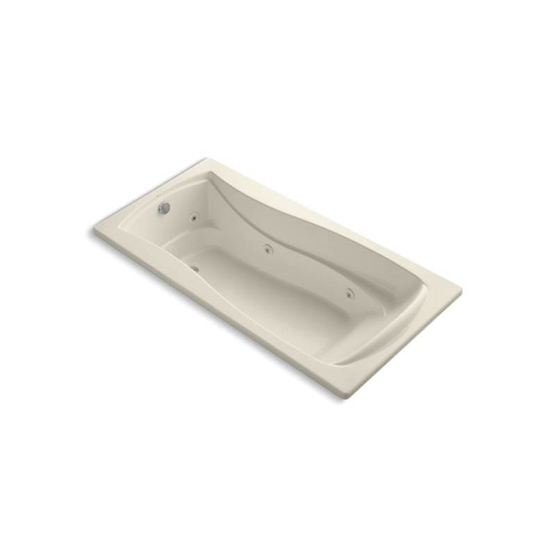 Kohler Drop In Whirlpool Bathtubs item 1257-HB-47