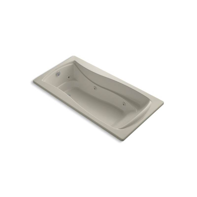 Kohler Drop In Whirlpool Bathtubs item 1257-HB-G9