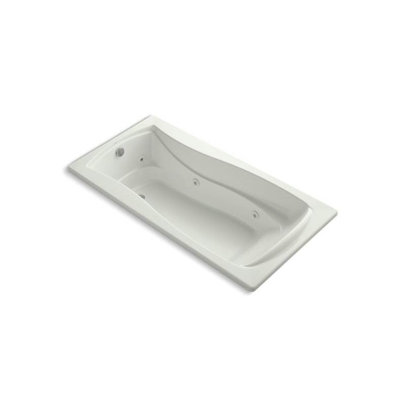 Kohler Drop In Whirlpool Bathtubs item 1257-HB-NY