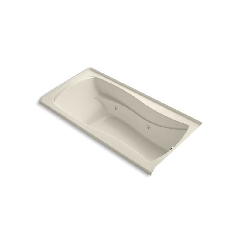 Kohler Drop In Whirlpool Bathtubs item 1257-RH-47