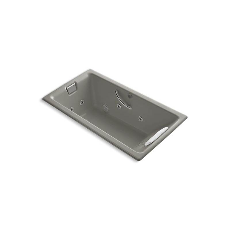 Kohler Drop In Whirlpool Bathtubs item 856-M-K4