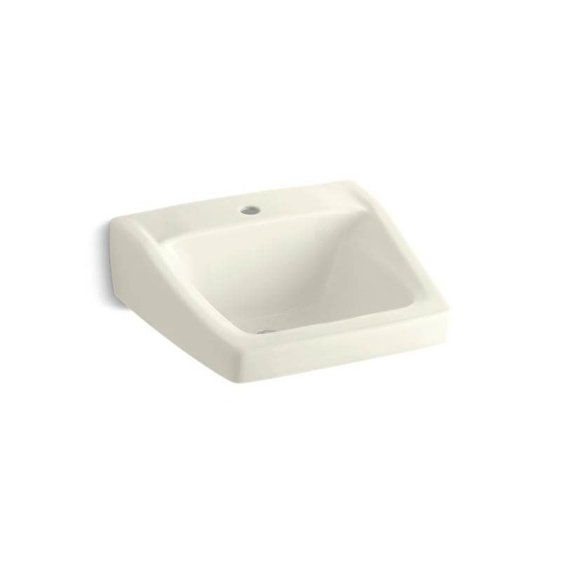 Kohler Wall Mount Bathroom Sinks item 1721-96
