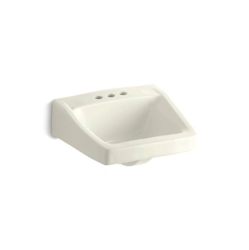 Kohler Wall Mount Bathroom Sinks item 1728-96