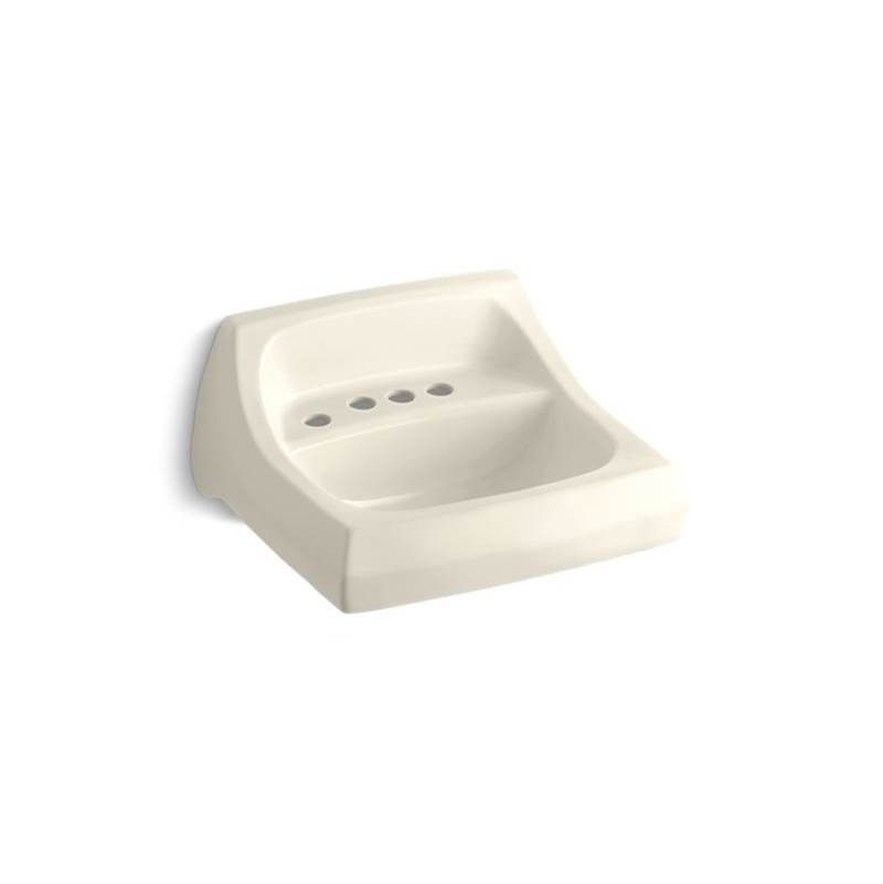 Kohler Wall Mount Bathroom Sinks item 2005-L-47