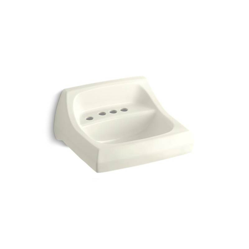 Kohler Wall Mount Bathroom Sinks item 2005-L-96