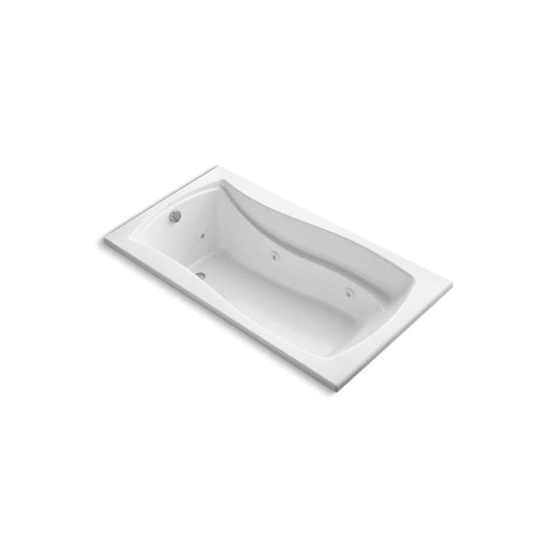 Kohler Drop In Whirlpool Bathtubs item 1224-CB-0