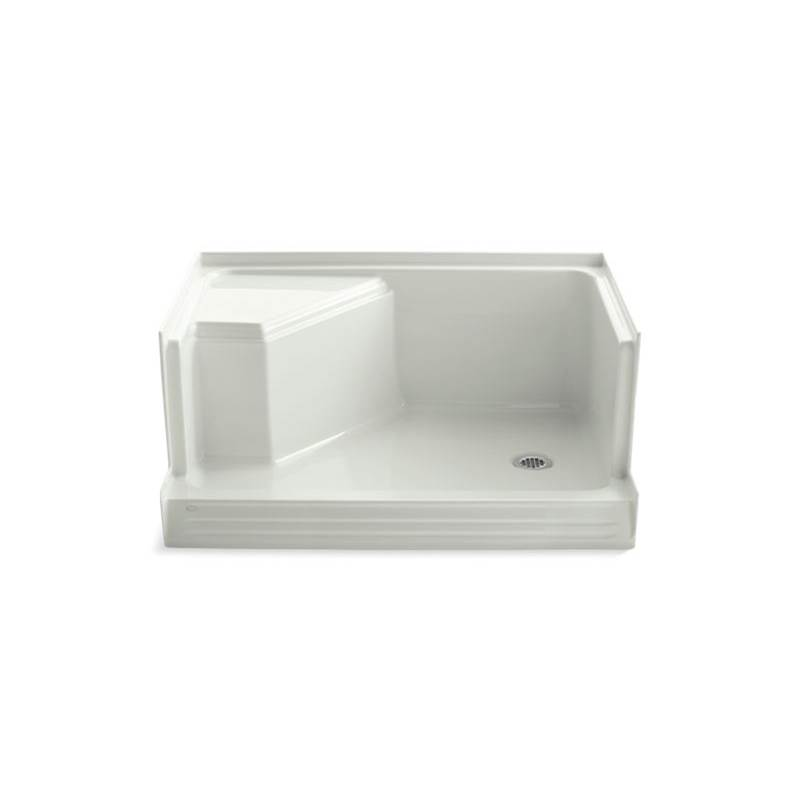 Kohler Three Wall Alcove Shower Bases item 9488-NY