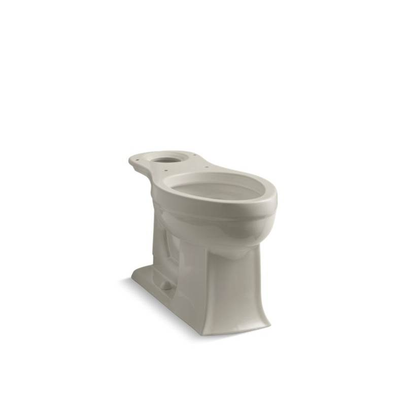 Kohler Floor Mount Bowl Only item 4356-G9
