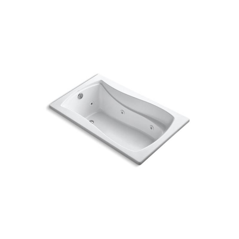 Kohler Drop In Whirlpool Bathtubs item 1239-HB-0