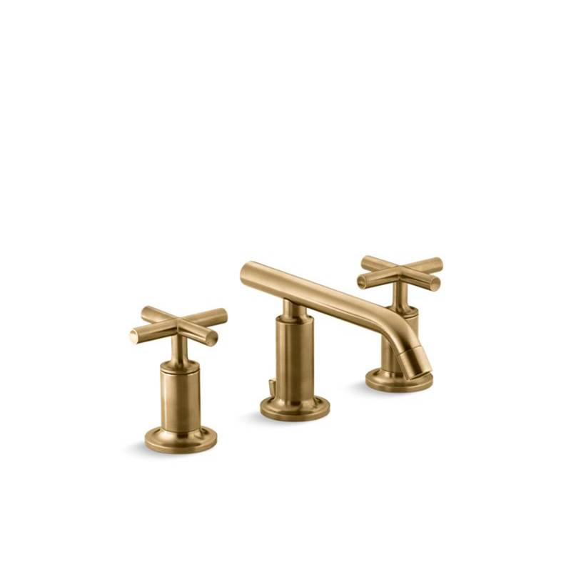 Kohler Widespread Bathroom Sink Faucets item 14410-3-BGD