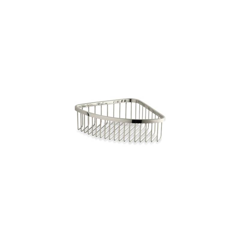 Kohler Shower Baskets Shower Accessories item 1897-SN