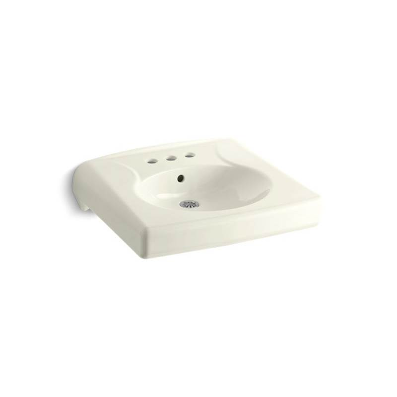 Kohler Wall Mount Bathroom Sinks item 1997-4-96