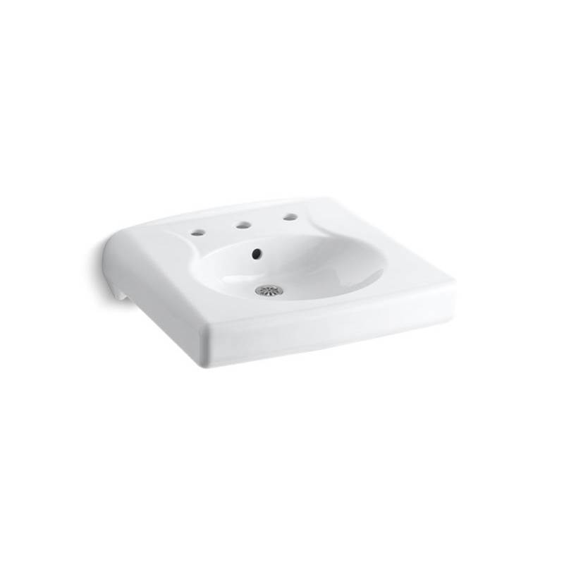 Kohler Wall Mount Bathroom Sinks item 1997-8-0