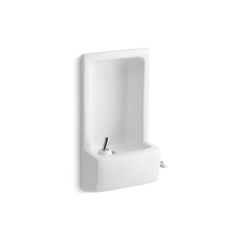 Kohler Recessed Drinking Fountains item 5293-0