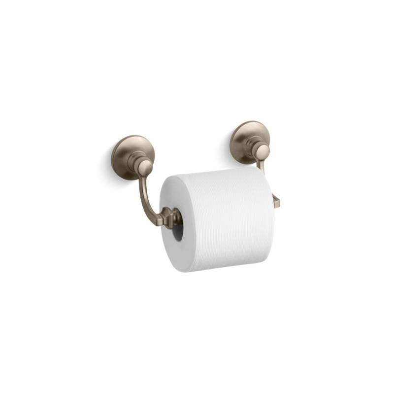 Kohler Toilet Paper Holders Bathroom Accessories item 11415-BV