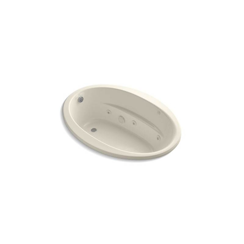 Kohler Drop In Whirlpool Bathtubs item 1162-S1HB-47