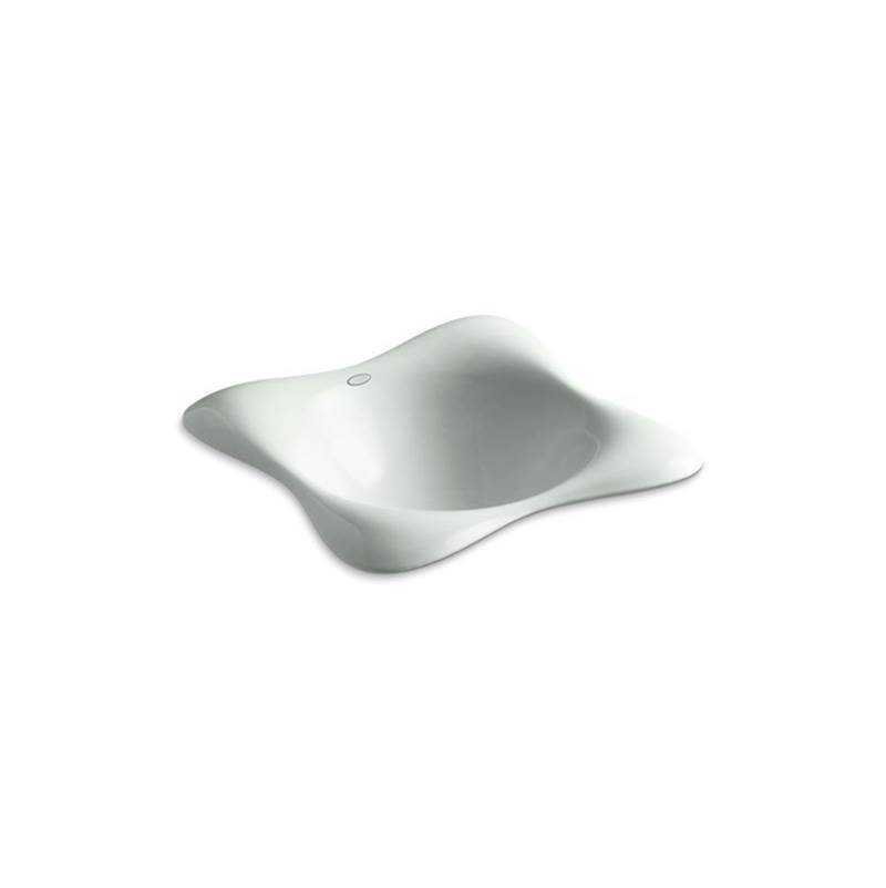 Kohler Drop In Bathroom Sinks item 2815-FF