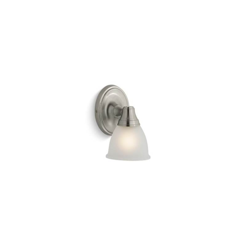 Kohler One Light Vanity Bathroom Lights item 11365-BN
