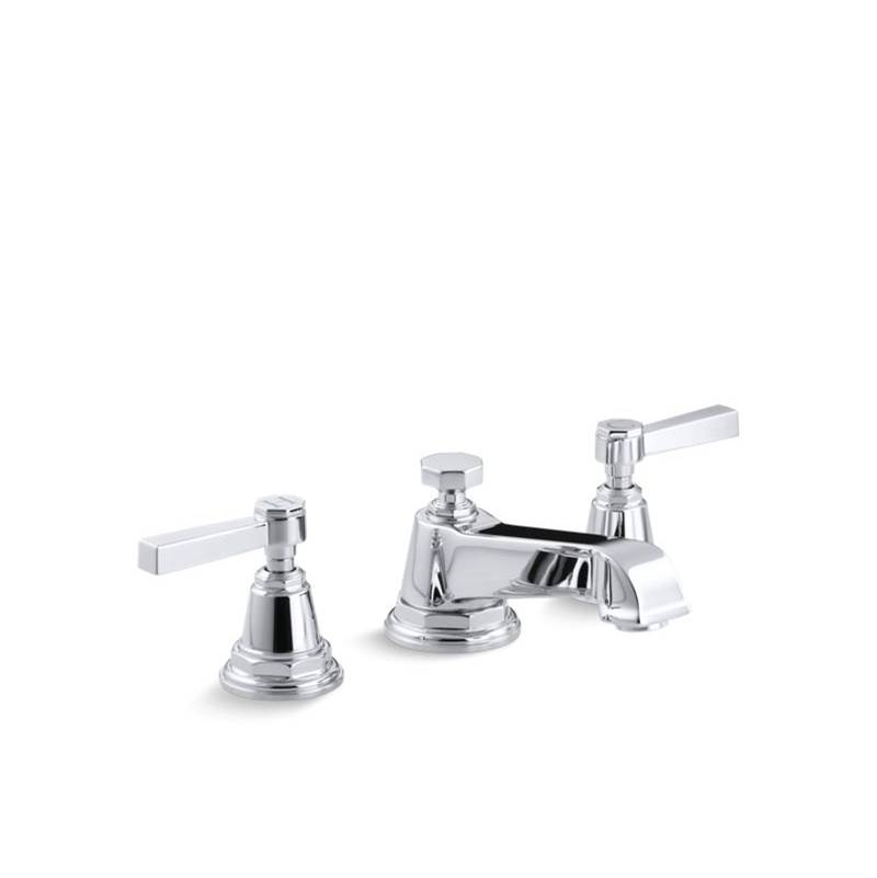 Kohler Widespread Bathroom Sink Faucets item 13132-4A-CP