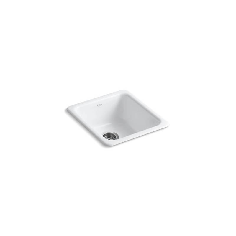 Kohler Undermount Kitchen Sinks item 6584-0