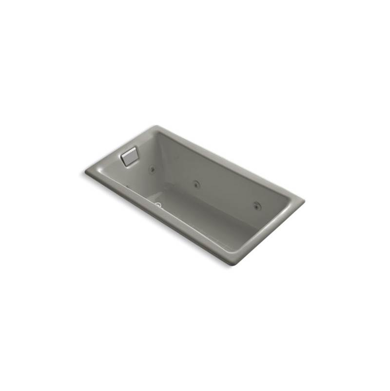 Kohler Drop In Whirlpool Bathtubs item 852-HB-K4