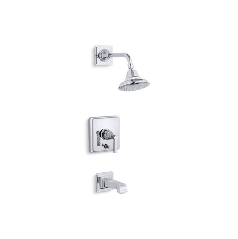 Kohler  Tub And Shower Faucets item T13133-4A-CP