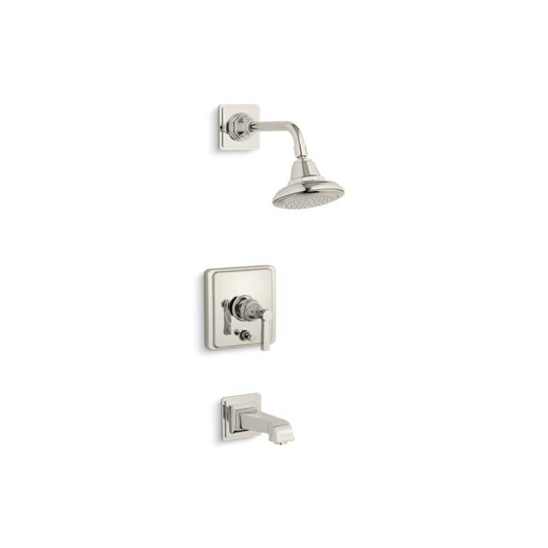 Kohler  Tub And Shower Faucets item T13133-4A-SN