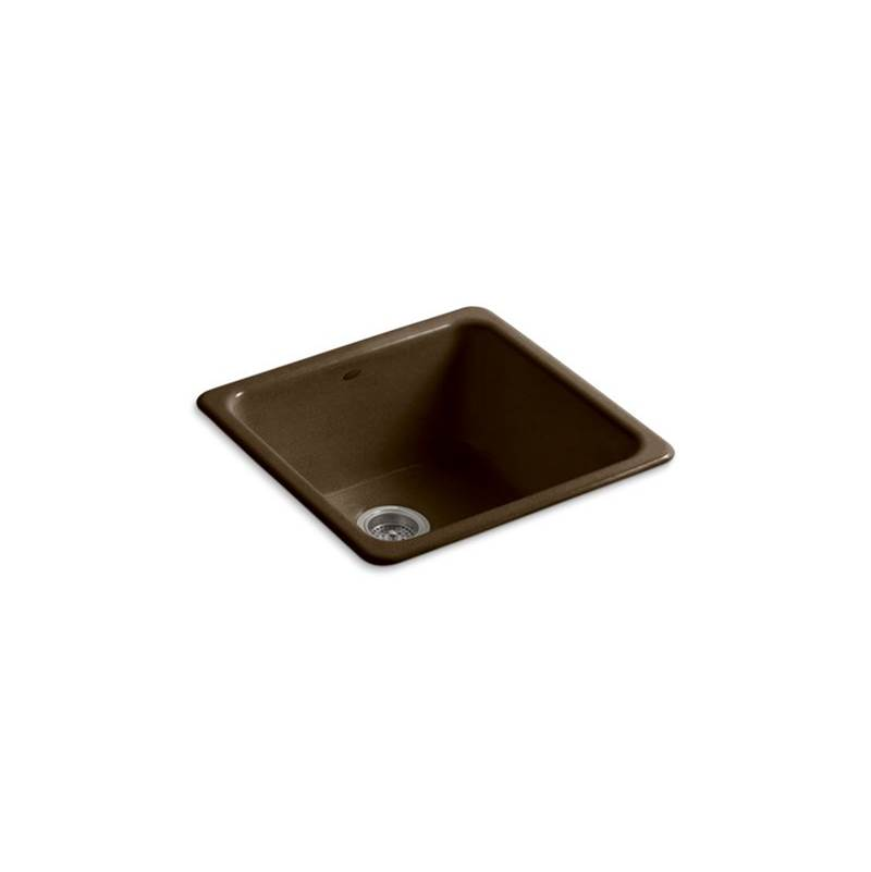 Kohler Undermount Kitchen Sinks item 6587-KA