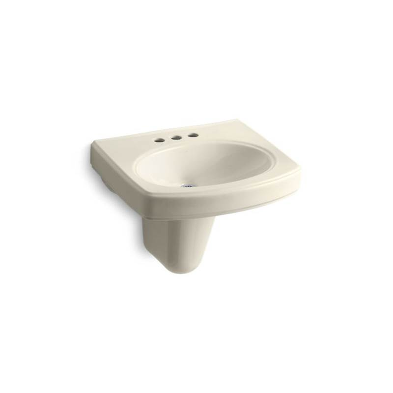 Kohler Wall Mount Bathroom Sinks item 2035-4-47