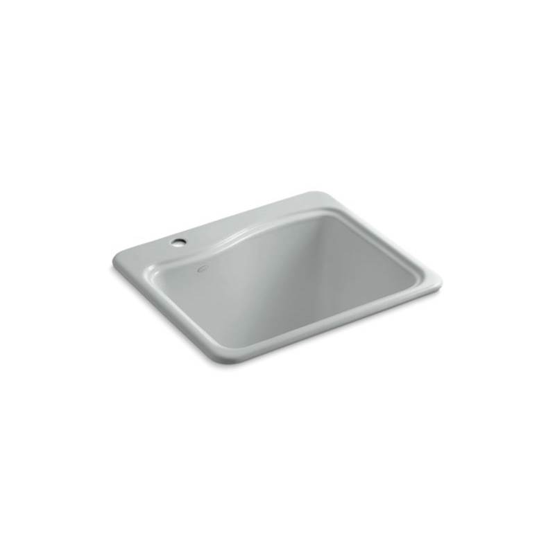 Kohler Drop In Laundry And Utility Sinks item 6657-1-95