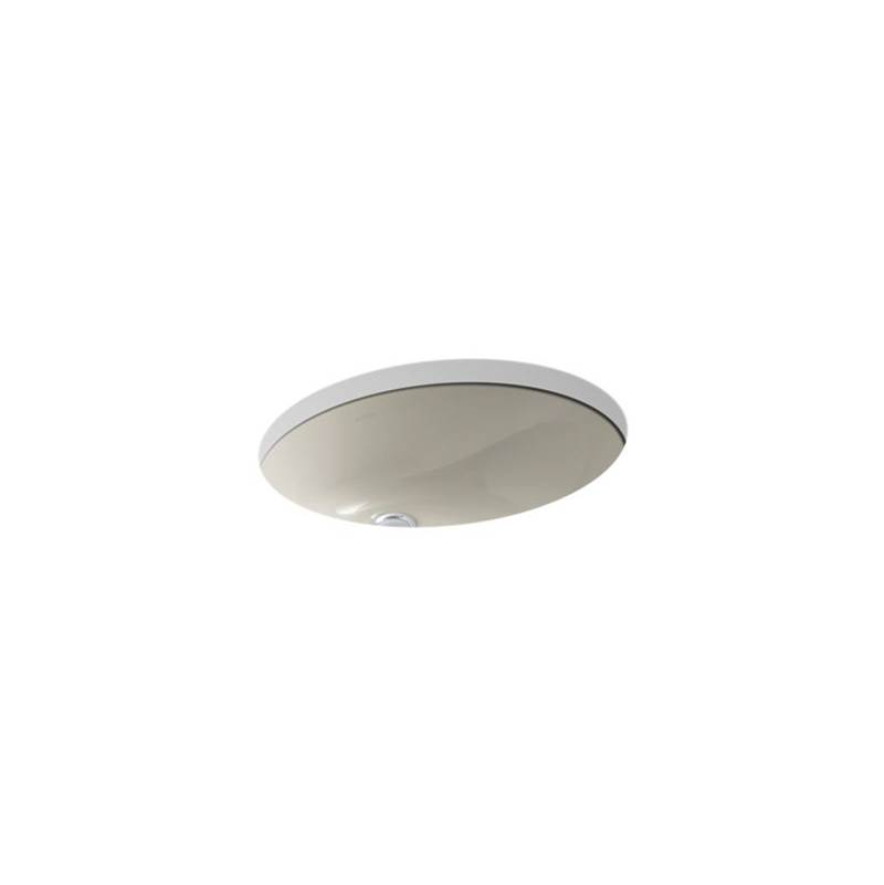 Kohler Undermount Bathroom Sinks item 2210-G9