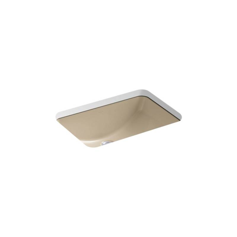 Kohler Undermount Bathroom Sinks item 2214-G-33