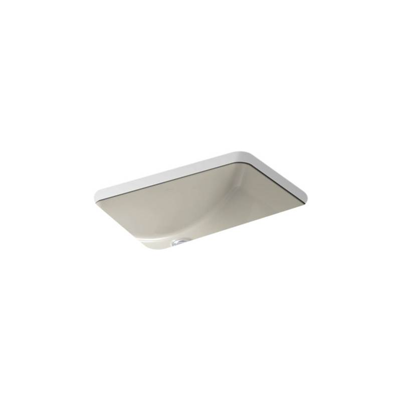 Kohler Undermount Bathroom Sinks item 2214-G9