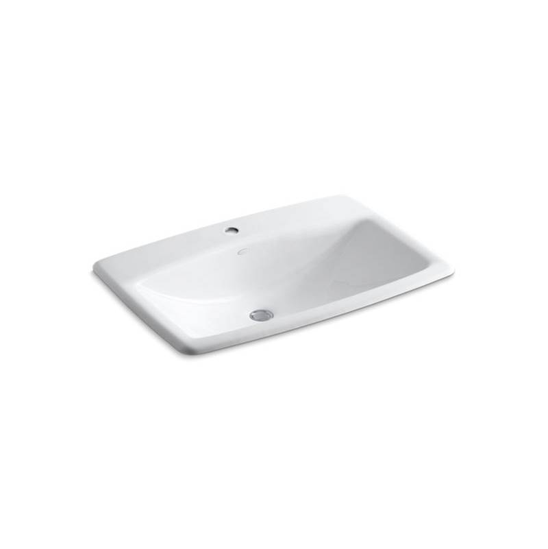 Kohler Drop In Bathroom Sinks item 2885-1-0