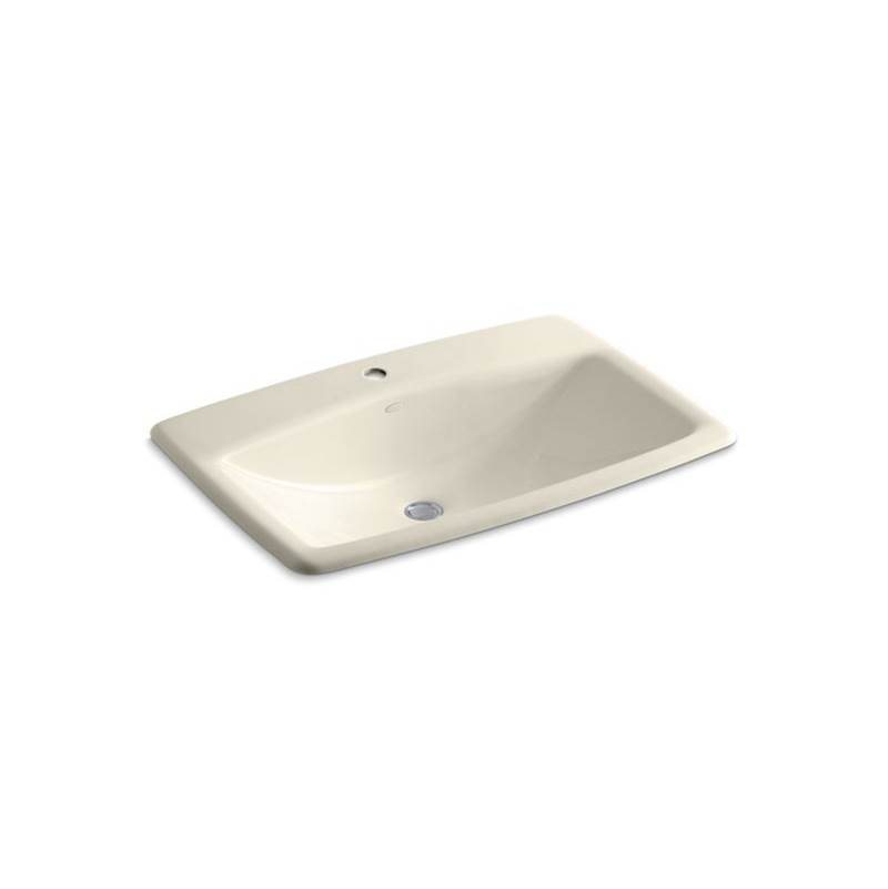 Kohler Drop In Bathroom Sinks item 2885-1-47