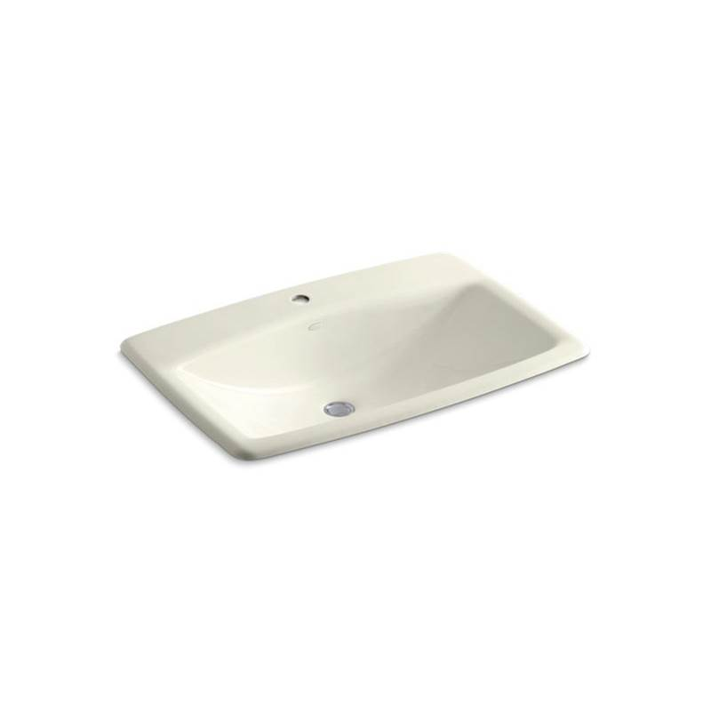 Kohler Drop In Bathroom Sinks item 2885-1-96