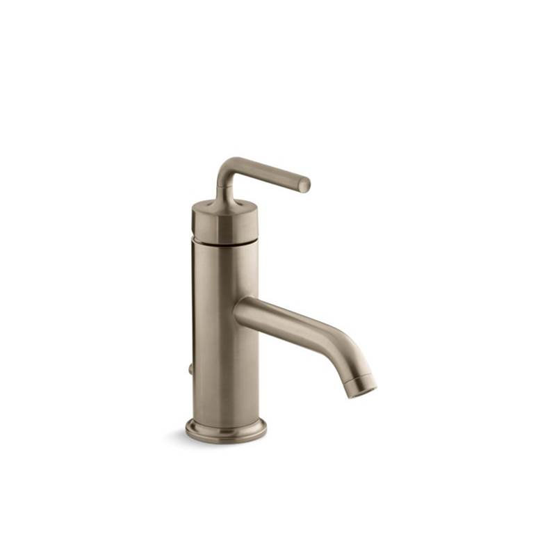 Kohler Single Hole Bathroom Sink Faucets item 14402-4A-BV