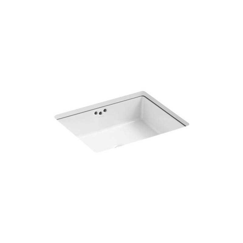 Kohler Undermount Bathroom Sinks item 2330-0