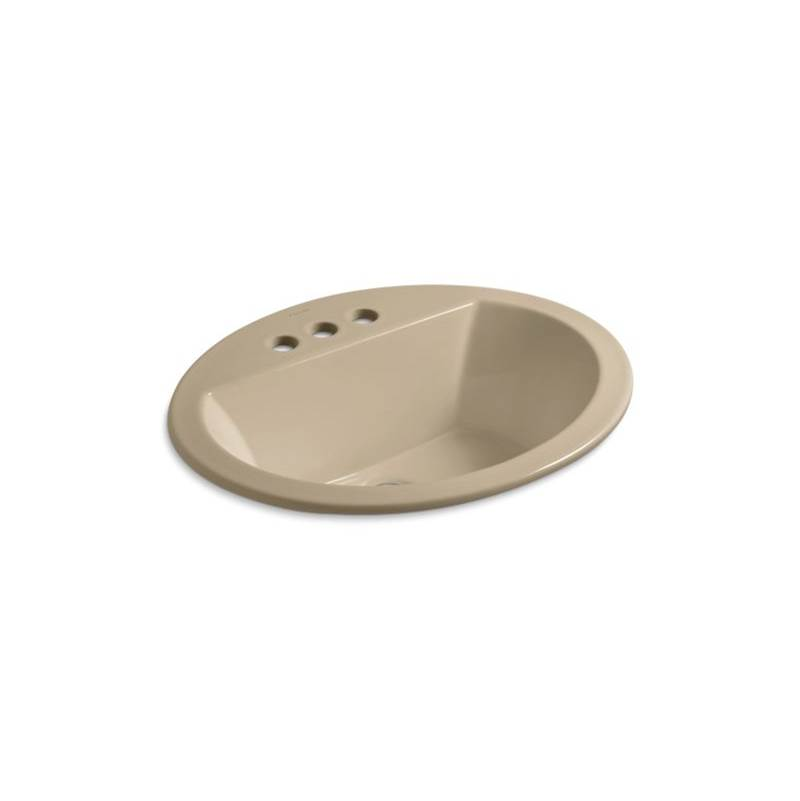 Kohler Drop In Bathroom Sinks item 2699-4-33