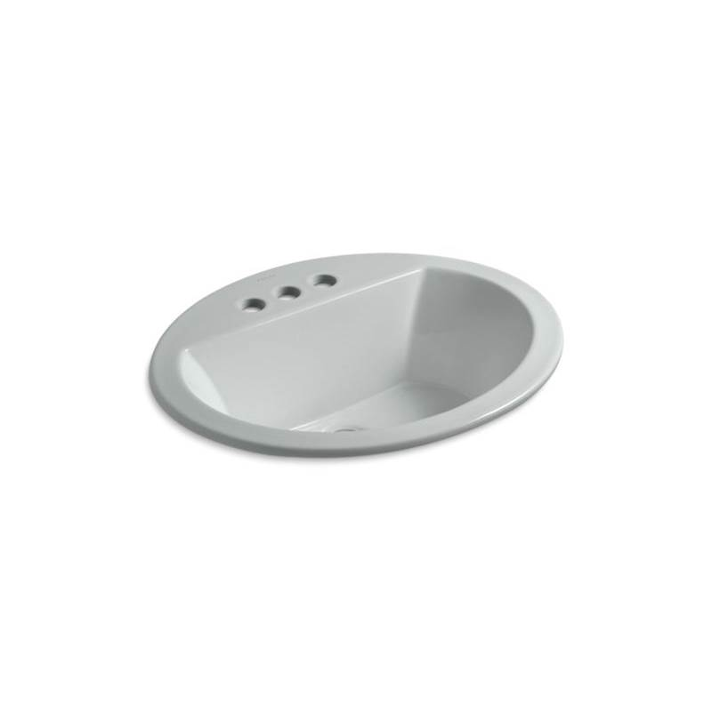 Kohler Drop In Bathroom Sinks item 2699-4-95