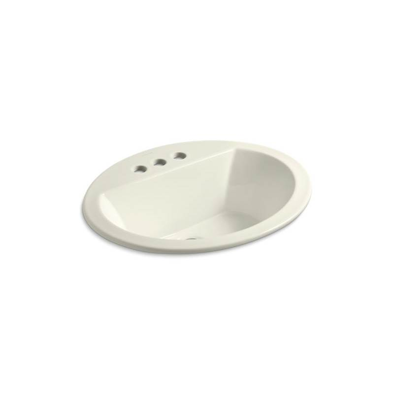 Kohler Drop In Bathroom Sinks item 2699-4-96