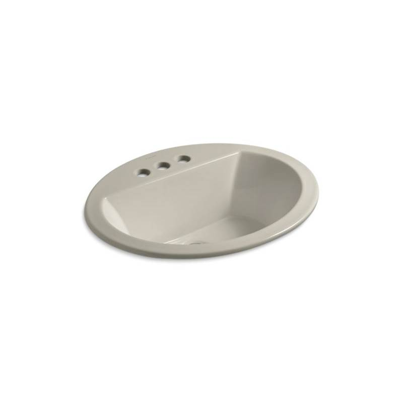 Kohler Drop In Bathroom Sinks item 2699-4-G9