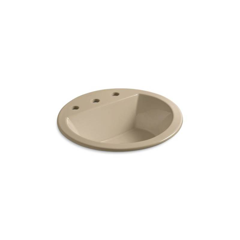 Kohler Drop In Bathroom Sinks item 2714-8-33