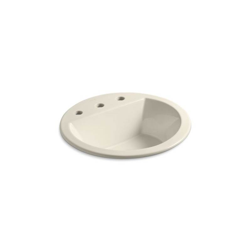 Kohler Drop In Bathroom Sinks item 2714-8-47
