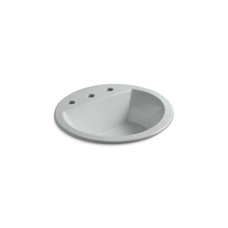 Kohler Drop In Bathroom Sinks item 2714-8-95