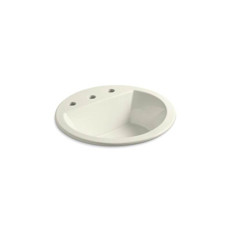 Kohler Drop In Bathroom Sinks item 2714-8-96