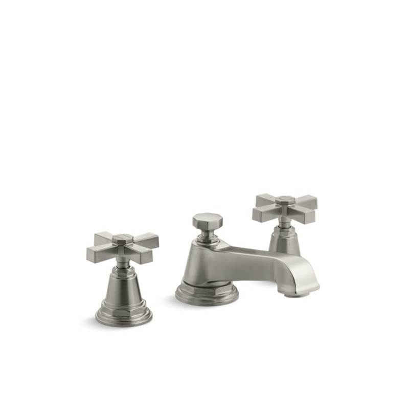 Kohler Widespread Bathroom Sink Faucets item 13132-3A-BN