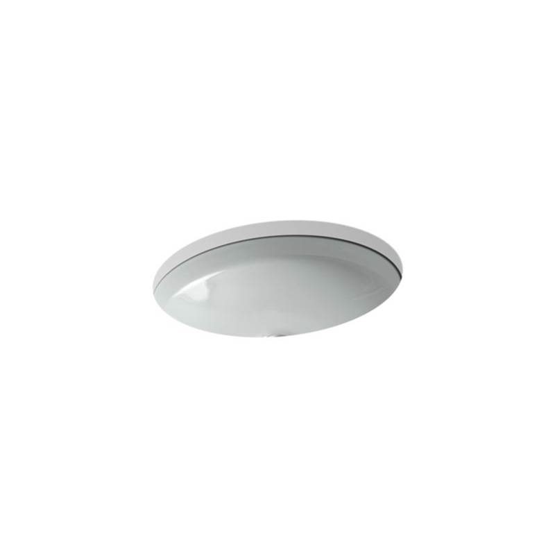 Kohler Undermount Bathroom Sinks item 2874-95