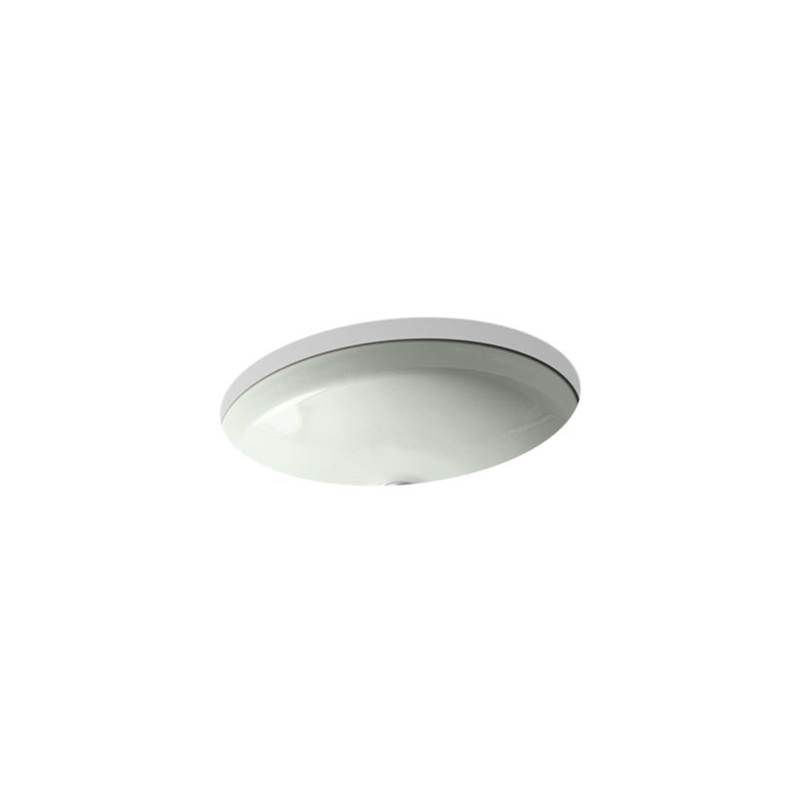 Kohler Undermount Bathroom Sinks item 2874-FF